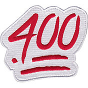 Marucci .400 Batting Average Bag Patch