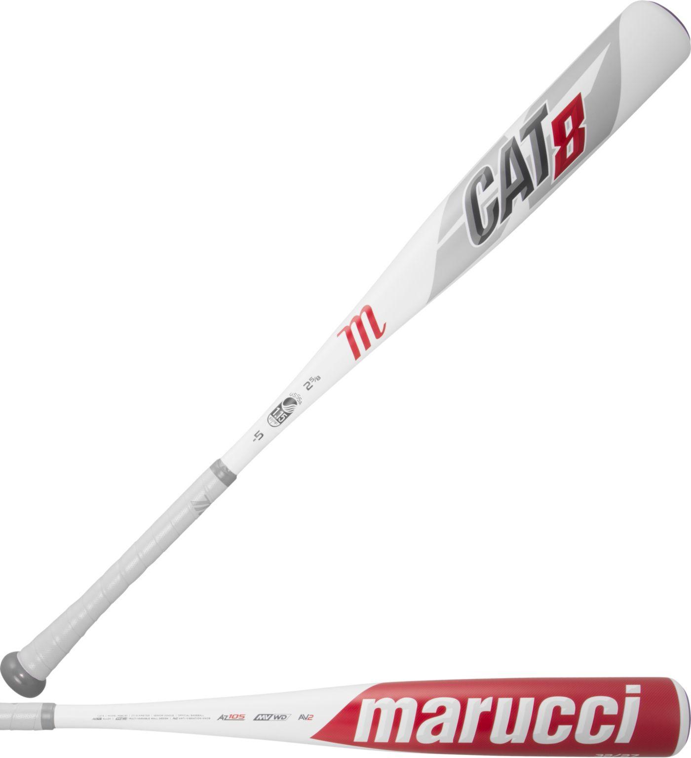 Marucci CAT8 USSSA Bat 2019 (-5)