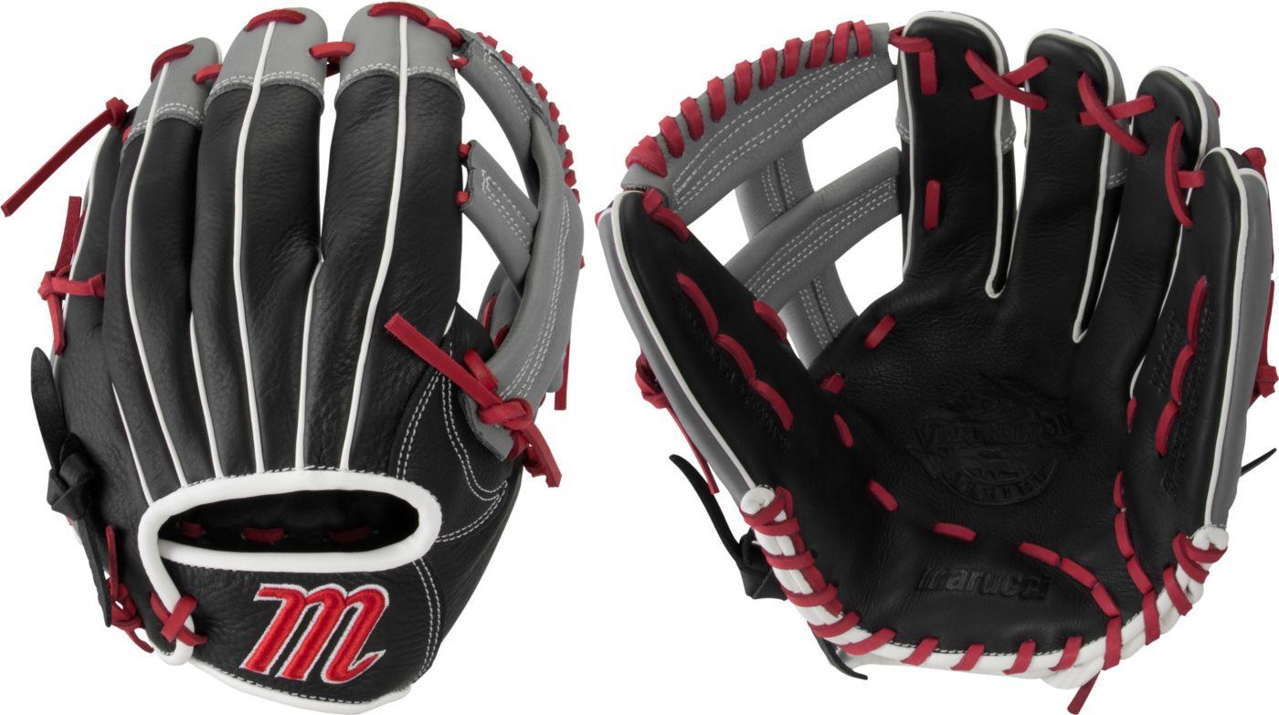 Marucci 11.5'' Youth Vermilion Series Glove 2020