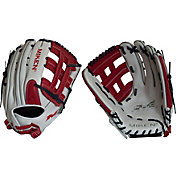 Miken 13.5'' Pro Series Slow Pitch Glove 2019