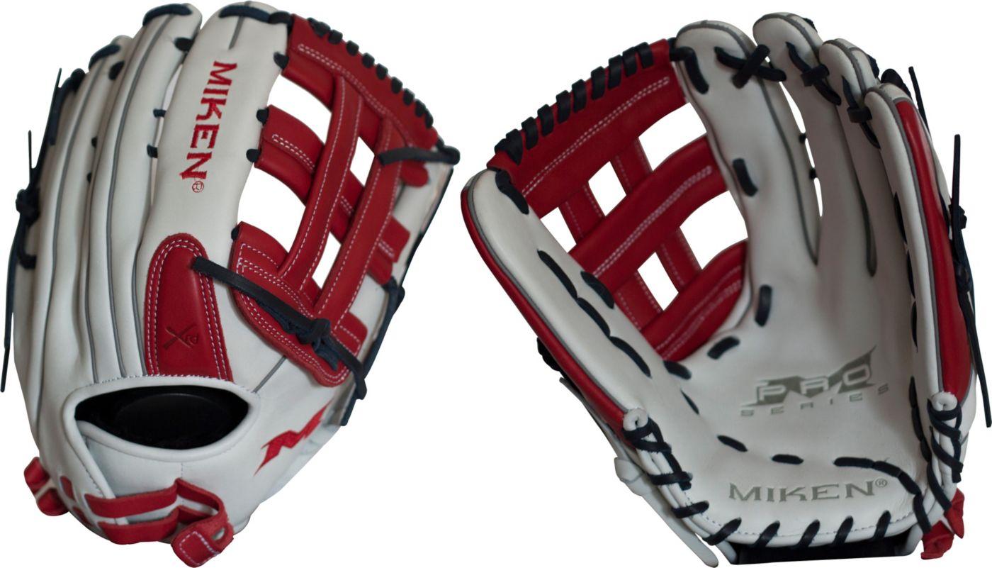 Miken 13.5'' Pro Series Slow Pitch Glove