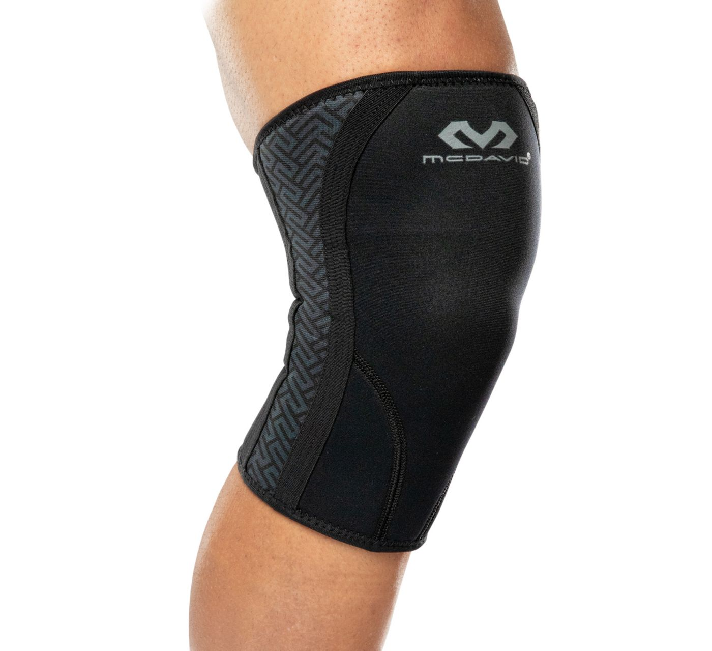 McDavid Weightlifting Knee Sleeves