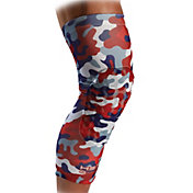 McDavid Youth Hex Reversable Leg Sleeves