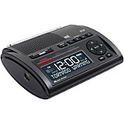 Midland WR400 Deluxe NOAA Weather Radio