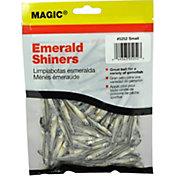 Magic Emerald Shiners – 4 oz.