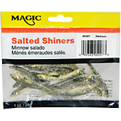 Magic Salted Shiners