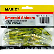 Magic Emerald Shiners