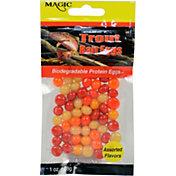 Magic Trout Bait Eggs