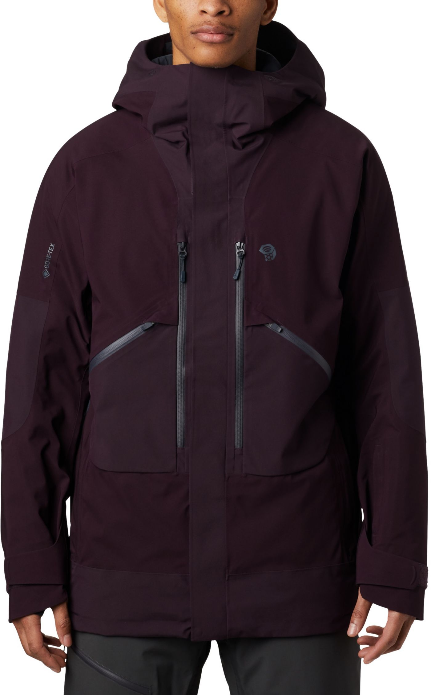 Mountain Hardwear Men's Cloud Bank Gore-Tex Insulated Jacket
