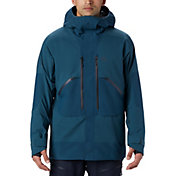 Mountain Hardwear Men's Cloud Bank Gore-Tex Insulated Jacket