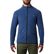 Mountain Hardwear Men's Macrochill Full Zip Jacket