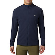 Mountain Hardwear Men's Macrochill Full Zip Jacket