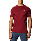 Mountain Hardwear Men's Logo T-Shirt