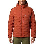 Mountain Hardwear Men's Super/DS Strethdown Hooded Jacket
