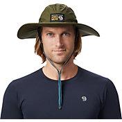 Mountain Hardwear Adult Exposure/2 Gore-Tex Paclite Rain Hat