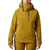 Mountain Hardwear Women's Cloud Bank Gore-Tex Insulated Jacket