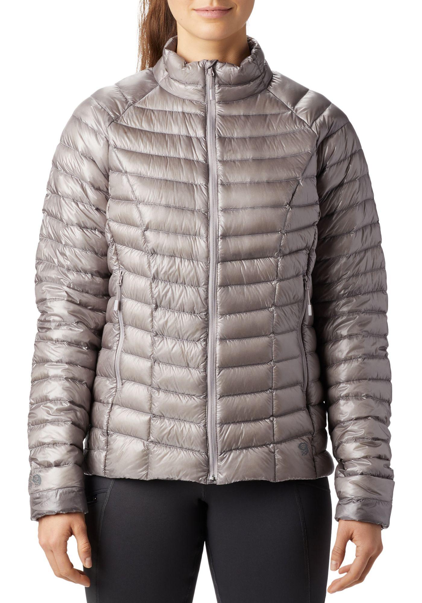 Mountain Hardwear Women's Ghost Whisperer/2 Down Jacket