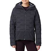 Mountain Hardwear Women's Super/DS Climb Insulated Jacket