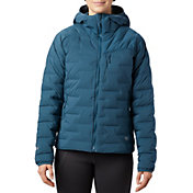 Mountain Hardwear Women's Super/DS Stretchdown Jacket