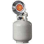 Mr. Heater 15,000 BTU Single Tank Top Heater