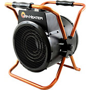 Mr. Heater 1.6Kw Portable Forced Air Electric Heater