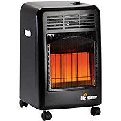 Mr. Heater 18,000 BTU Portable Cabinet Heater
