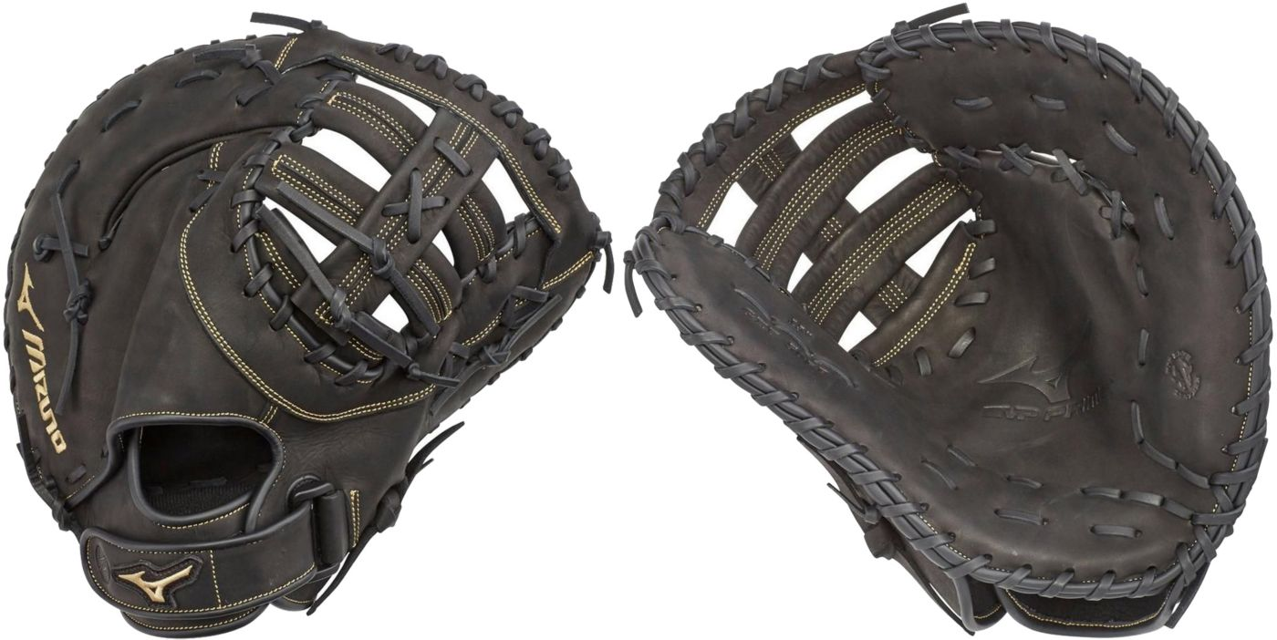 Mizuno 13'' MVP Prime Series Fastpitch First Base Mitt 2019