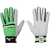 Mizuno Adult B-130 Baseball Batting Gloves