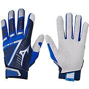 Mizuno Adult B-303 Batting Gloves