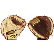 Mizuno 33.5'' Classic Pro Soft Series Catcher's Mitt