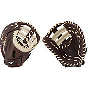 Mizuno 12.5'' Franchise Series First Base Mitt