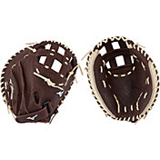 Mizuno 34'' Franchise Series Fastpitch Catcher's Mitt