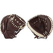 Mizuno 33.5'' Franchise Series Catcher's Mitt