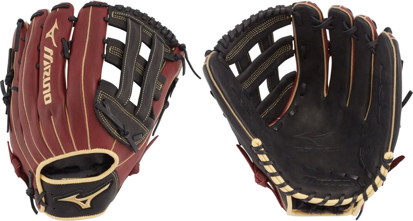 Mizuno 13'' MVP Prime Series Slow Pitch Glove 2019