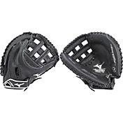 Mizuno 32.5'' Girls' Prospect Select Series Fastpitch Catcher's Mitt 2020