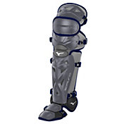 Mizuno Adult Samurai Catcher's Leg Guards 2019