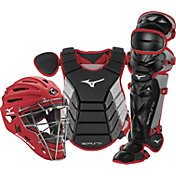 Mizuno Youth Samurai Catcher's Set 2020