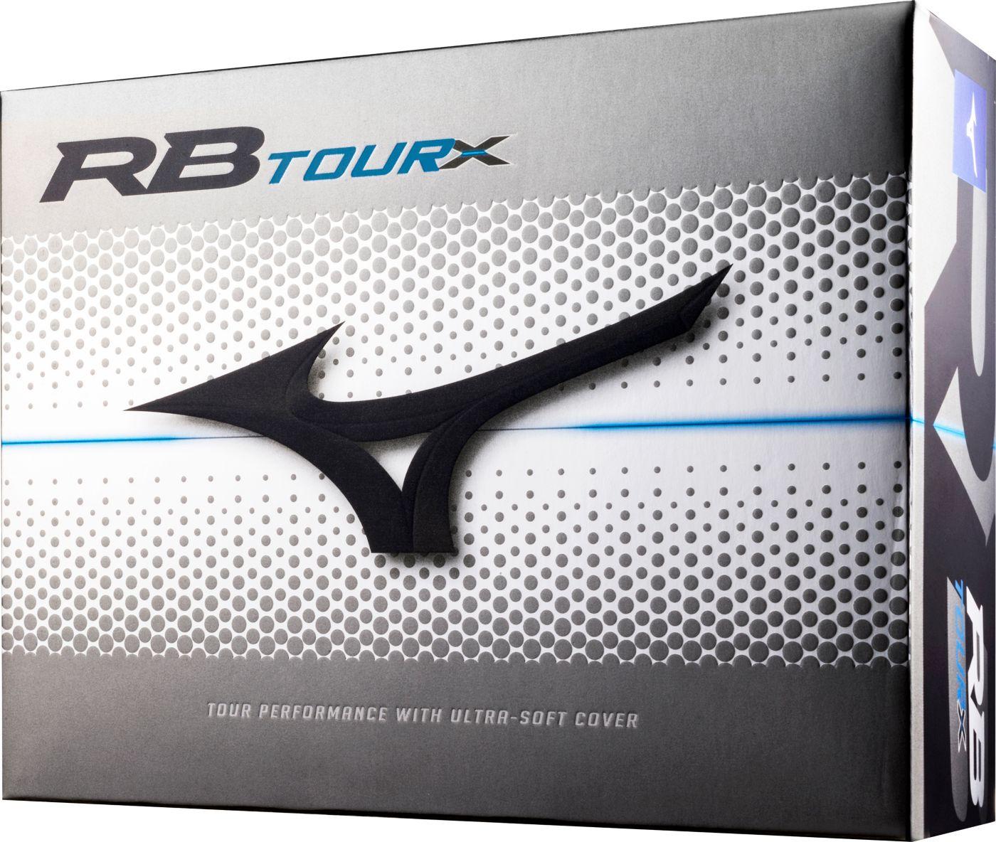 Mizuno 2019 RB Tour X Golf Balls