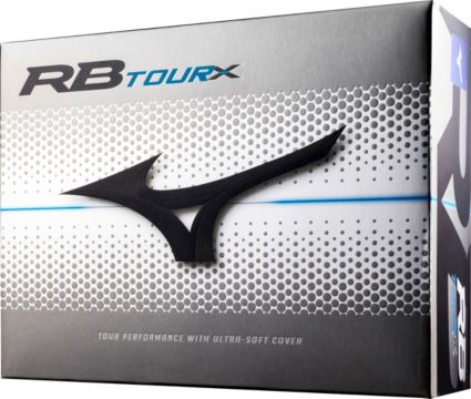 Mizuno 2019 RB Tour X Golf Balls