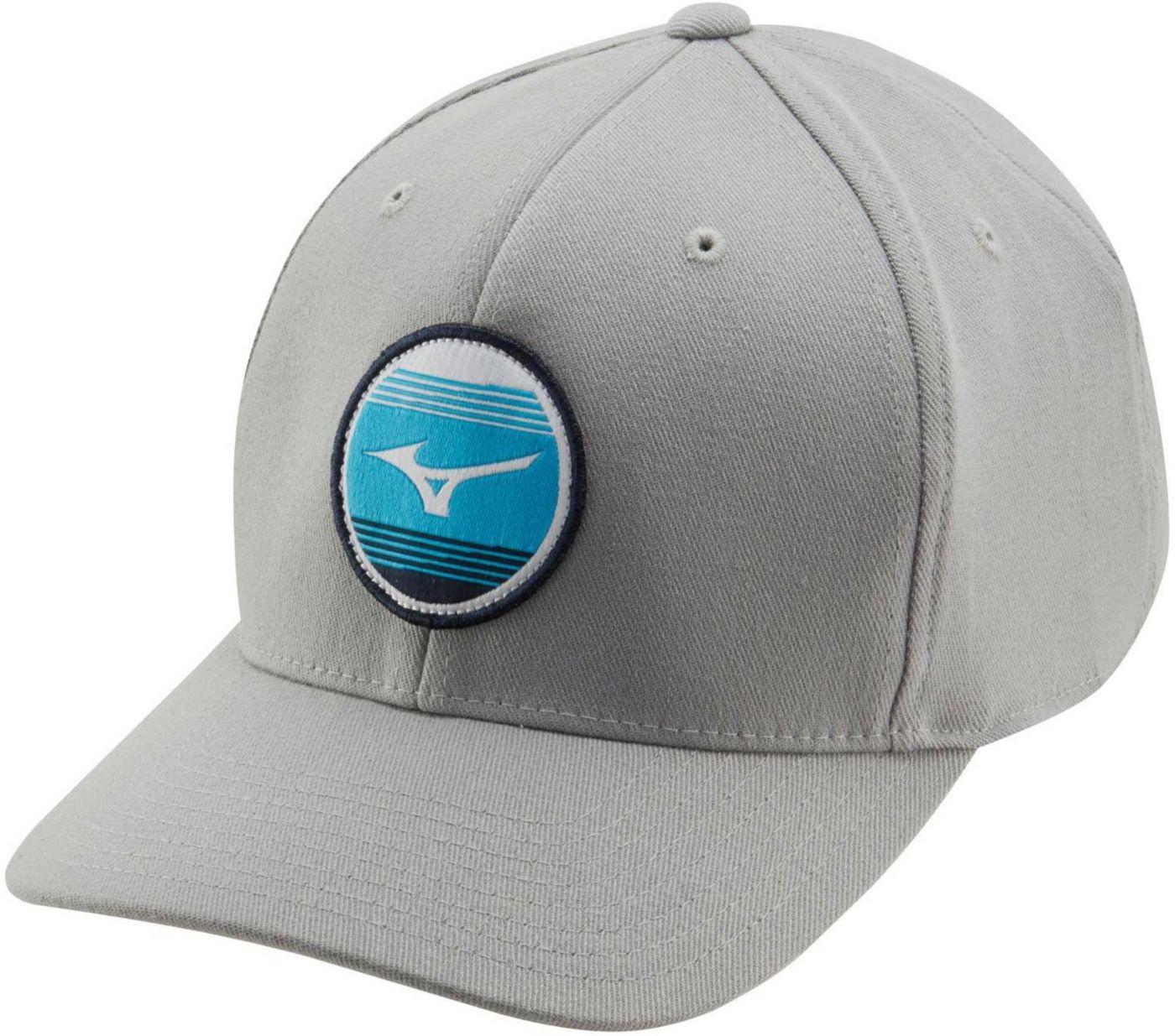 Mizuno Men's 919 Snapback Golf Hat