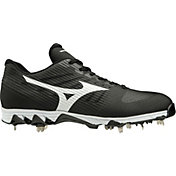 Mizuno Men's Ambition Metal Baseball Cleats