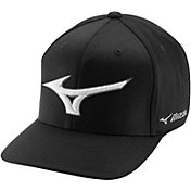 Mizuno Men's Diamond Snapback Golf Hat