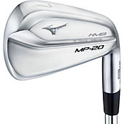 Mizuno MP-20 HMB Irons – (Steel)