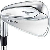 Mizuno MP-20 SEL Irons – (Steel)