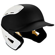 Mizuno Junior B6 Two-Tone Baseball Batting Helmet