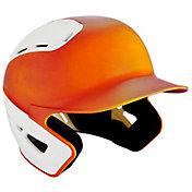 Mizuno Senior B6 Two-Tone Batting Helmet