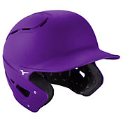 Mizuno Senior B6 Solid Batting Helmet 2019