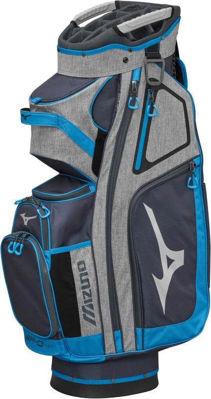 Mizuno BR-D4C Golf Cart Bag