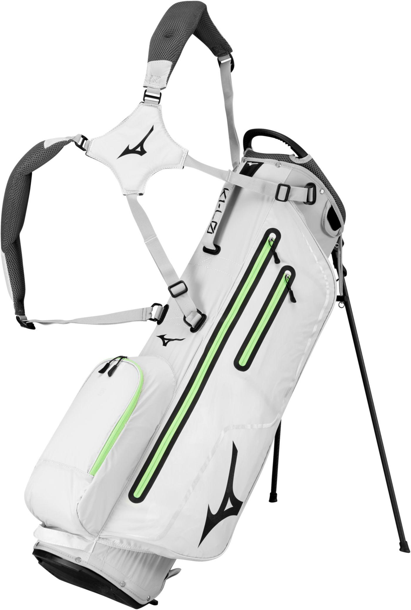 Mizuno K1-L0 Golf Stand Bag