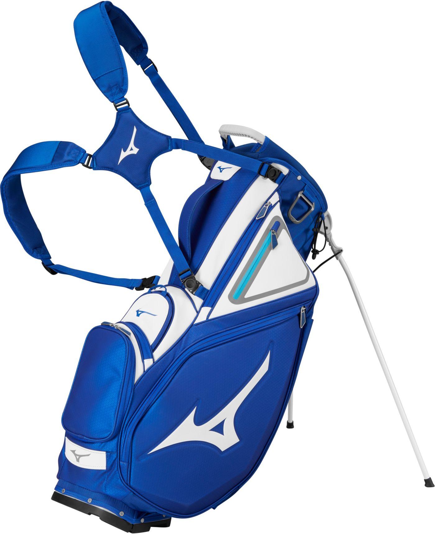 Mizuno Pro 6-Way Stand Golf Bag